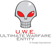Ultimate Warfare Entity