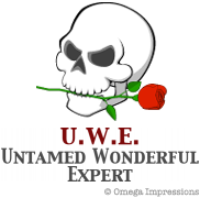 Untamed Wonderful Expert